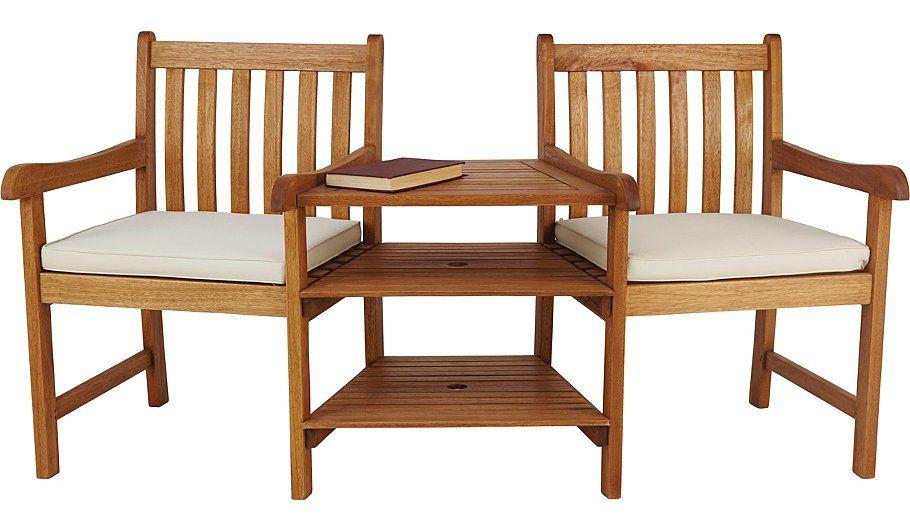 Buy Sedona Jack & Jill Garden Seat from our Garden Furniture range ...
