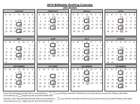Biweekly Pay Calendar 2016 Calendar Pinterest Calendar 2016