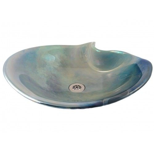 Welcome To Bear Creek Bear Creek Glass Is The Most Respected And Largest  Creator Of Handmade Sinks In North America. Since Every Glass Vessel Sink  Is Hand