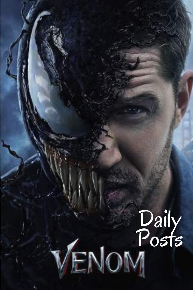 Watch Venom 2018 Movie مترجم Box Office Movies أفلام