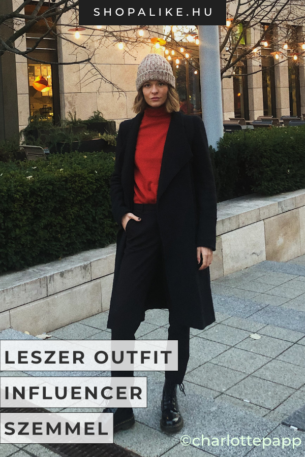 5 egyszerű outfit bőrkabátodhoz | Shopalike.hu