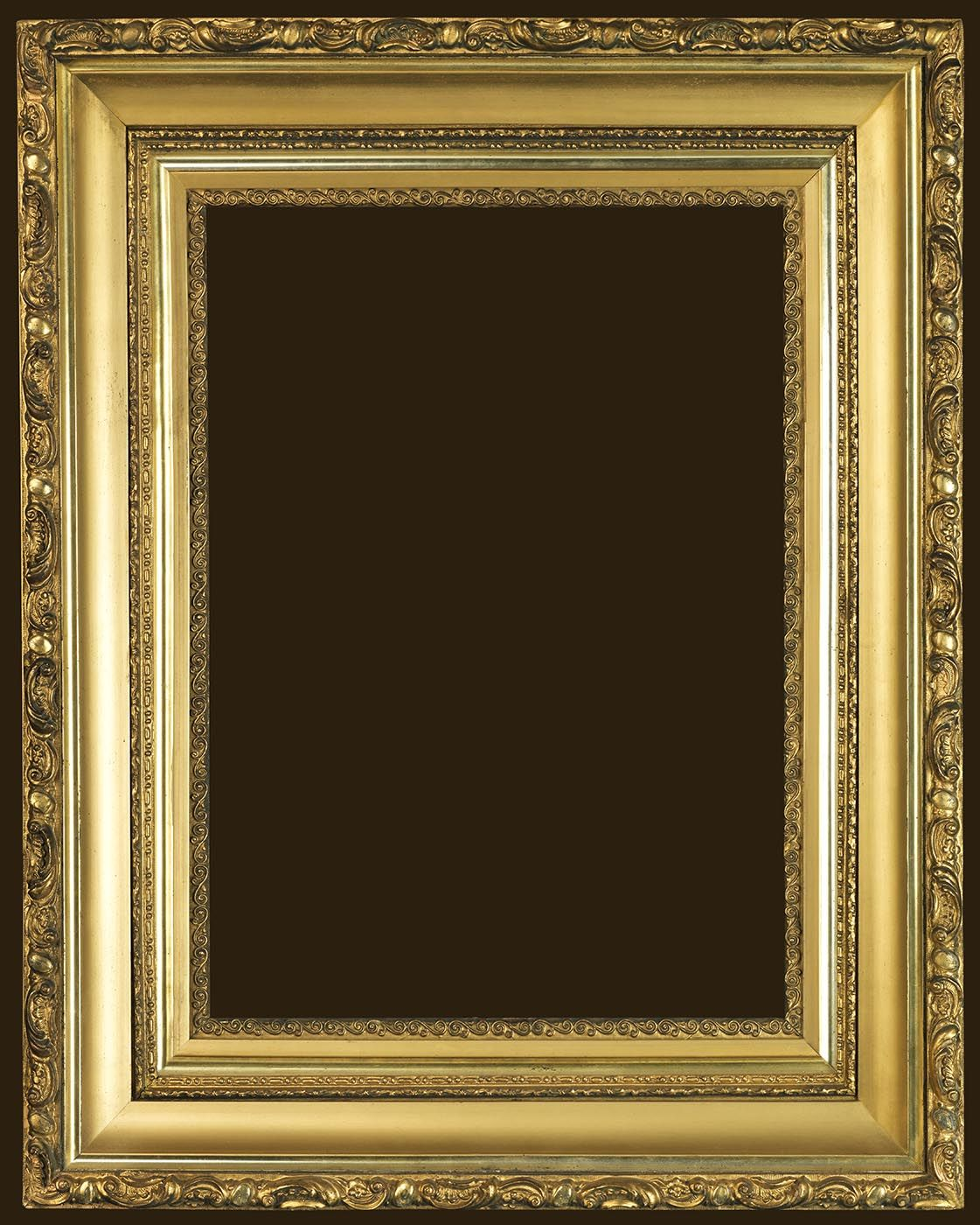American 19th Century 23 1 2 X 16 1 2 X 5 1 4 Diegosalazar Com Frames Gold Picture Frames Antique Frames Frame