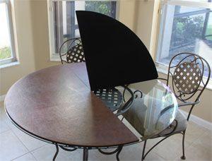 Dining Room Table Pads Custom Table Pad Table Top Pads Table Top - Custom table pad covers