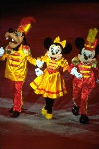 Only 2 left to enter to WIN TICKETS--- Denver Disney on Ice!  Low entries