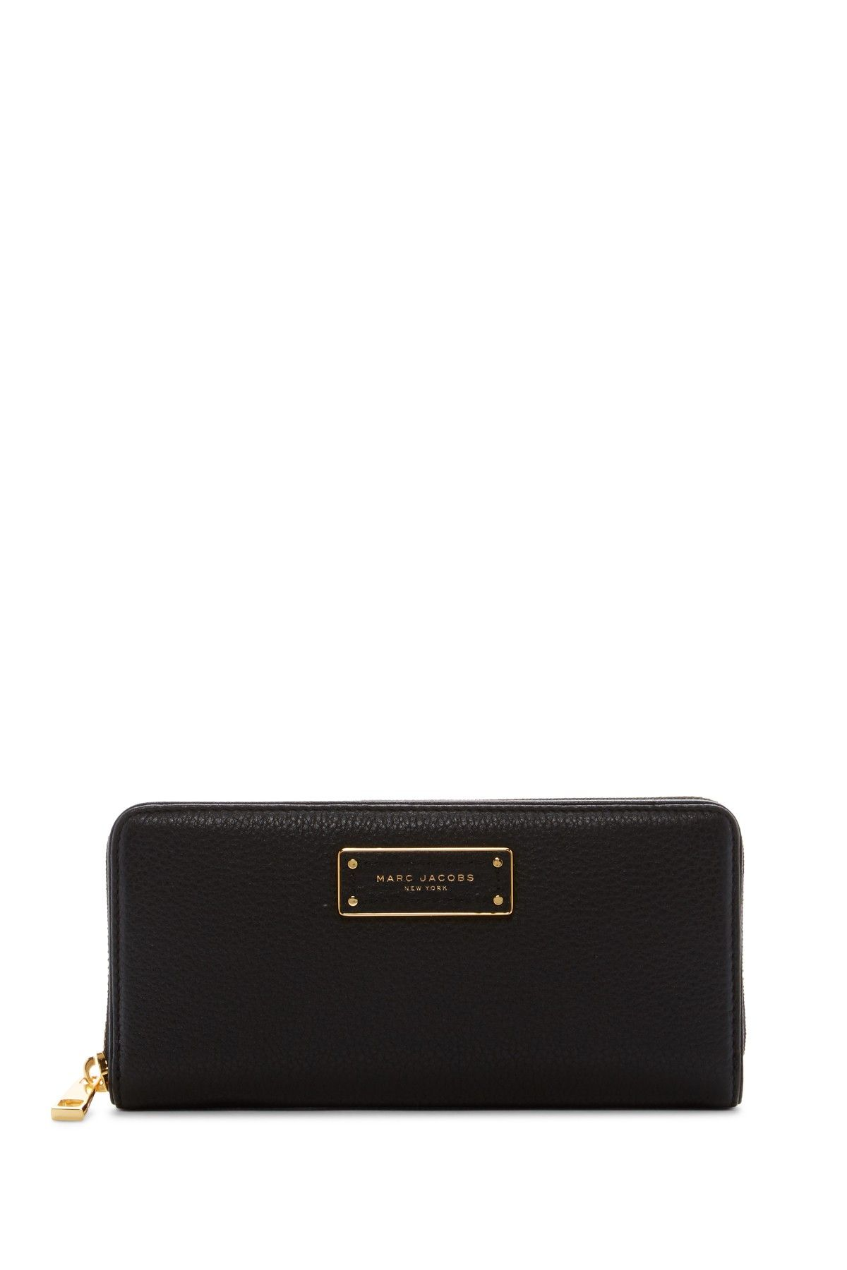 Too Hot to Handle Standard Leather Continental Wallet | Continental ...