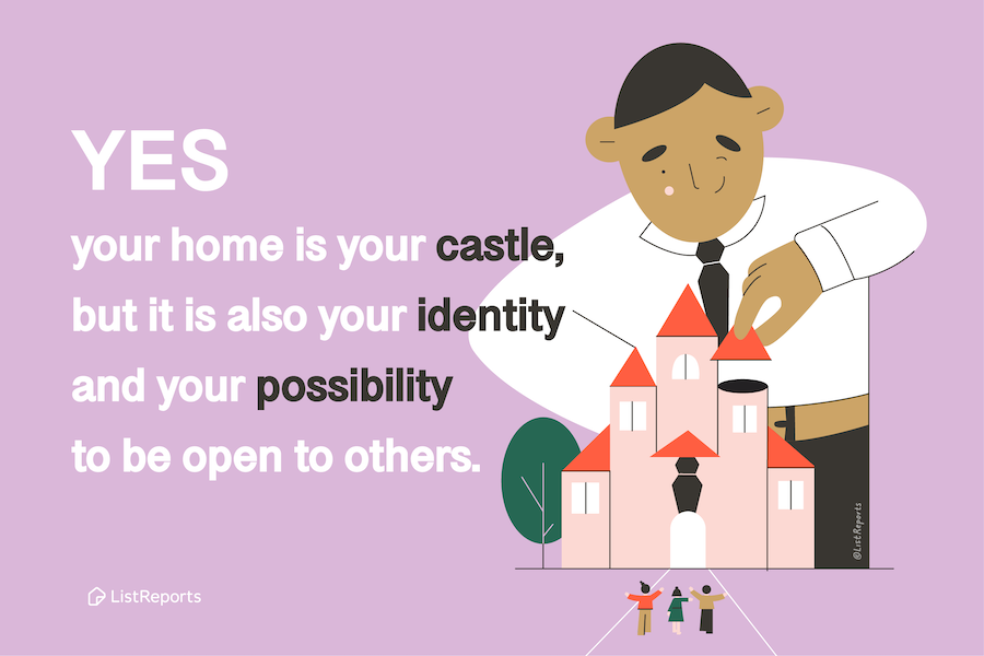 You deserve to live happily ever after in your dream home. We 🙋♀️ can help you find what you're looking for - send us a message 📩  to get started today!   De Costa Realty  786-493-9180  DeCostaRealty.com   #Homeownership #Happiness #DeCostaRealty