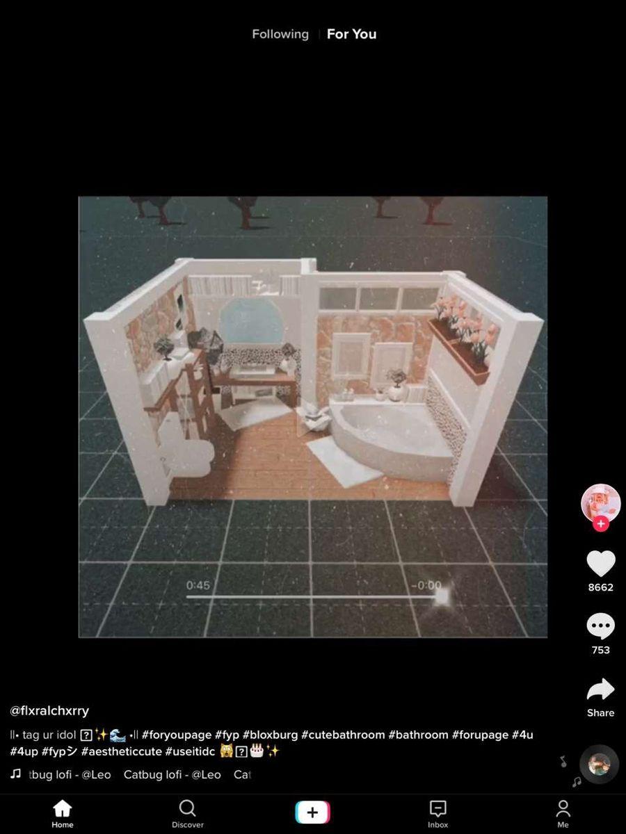 Flxralchxrry On Tiktok House Decorating Ideas Apartments Unique House Design Two Story House Design