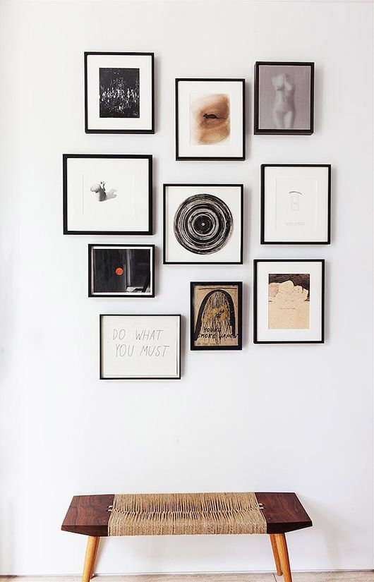 picture this / sfgirlbybay Decor ideas Pinterest Gallery wall