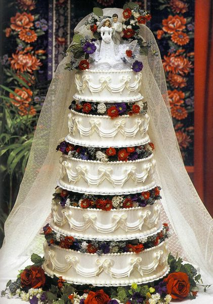 italian cream wedding cakes Three generations of knowledge and