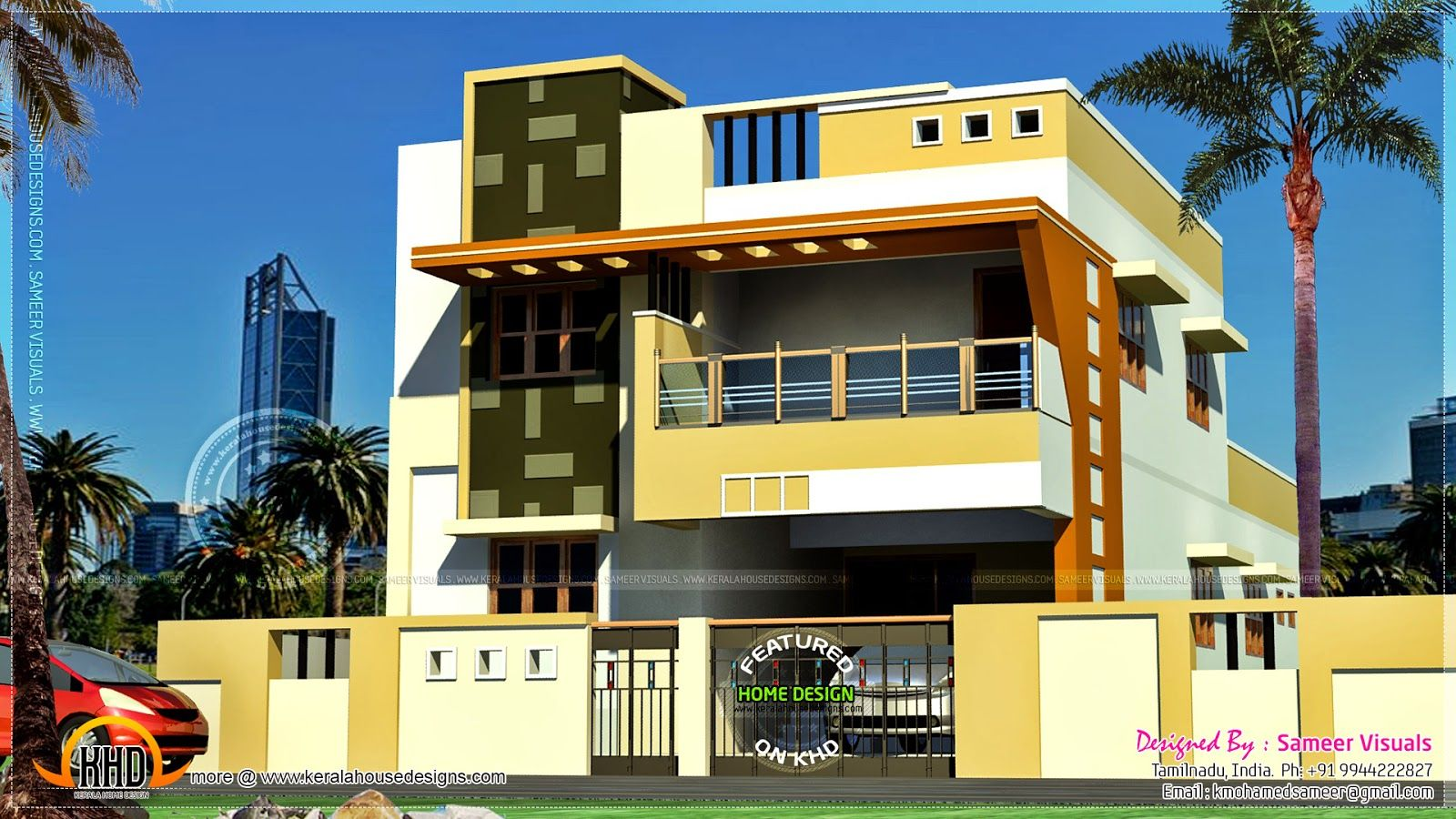 front elevation indian house designs small kitchen designs indian home floor plans kerala joy studio design gallery design front elevation indian house - Home Design Gallery