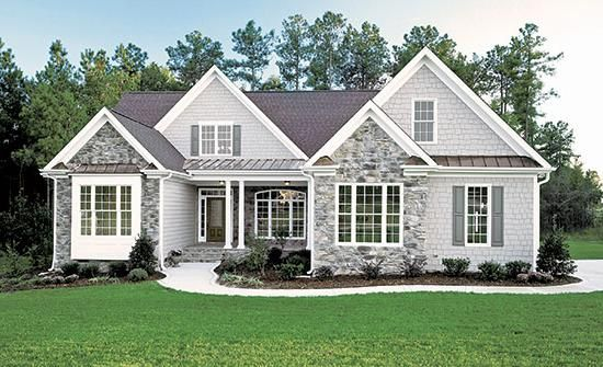 The Whiteheart House Plan Images See Photos Of Don Gardner