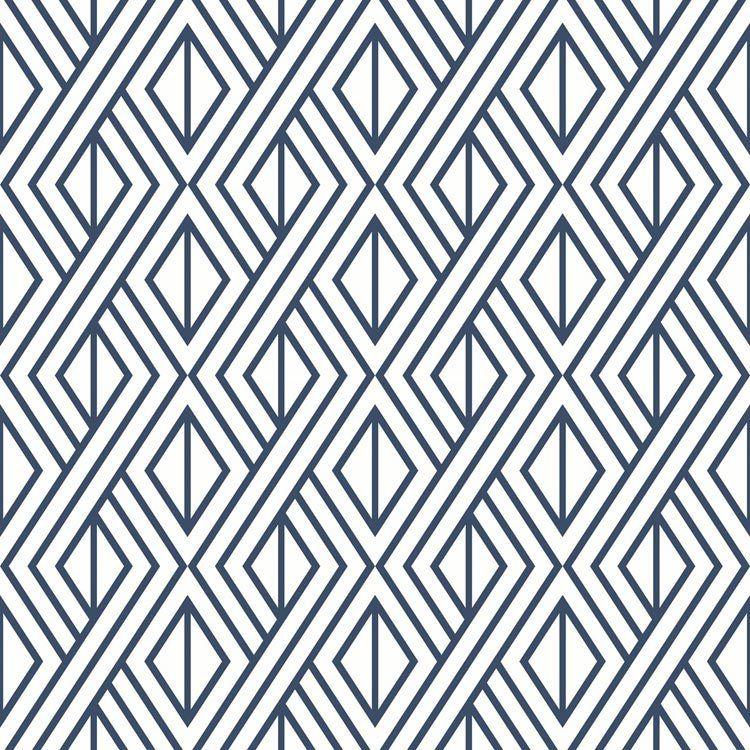 post modern wallpaper Plaid wallpaper, Black and white