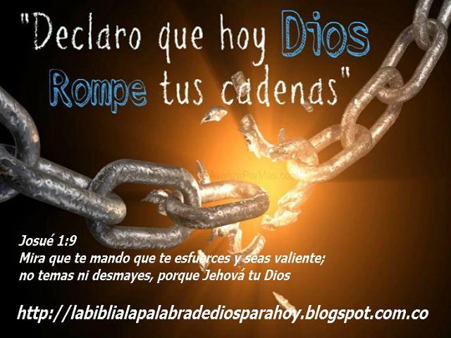 La Biblia La Palabra De Dios Para Hoy Frase Biblica De Hoy