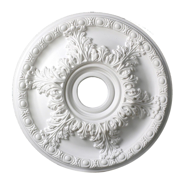 oval ceiling medallion home depot