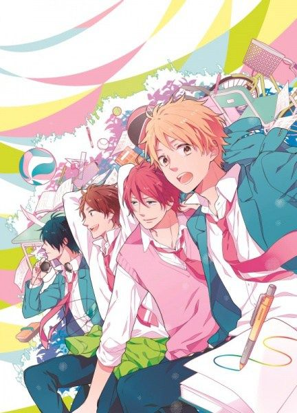 Nijiiro Days Episode 21 Subtitle Indonesia Manga Anime Orang