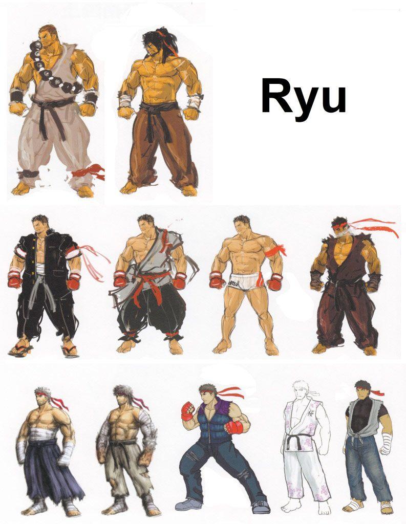 Https Www Google Com Search Q Street Fighter 5 Concept Art