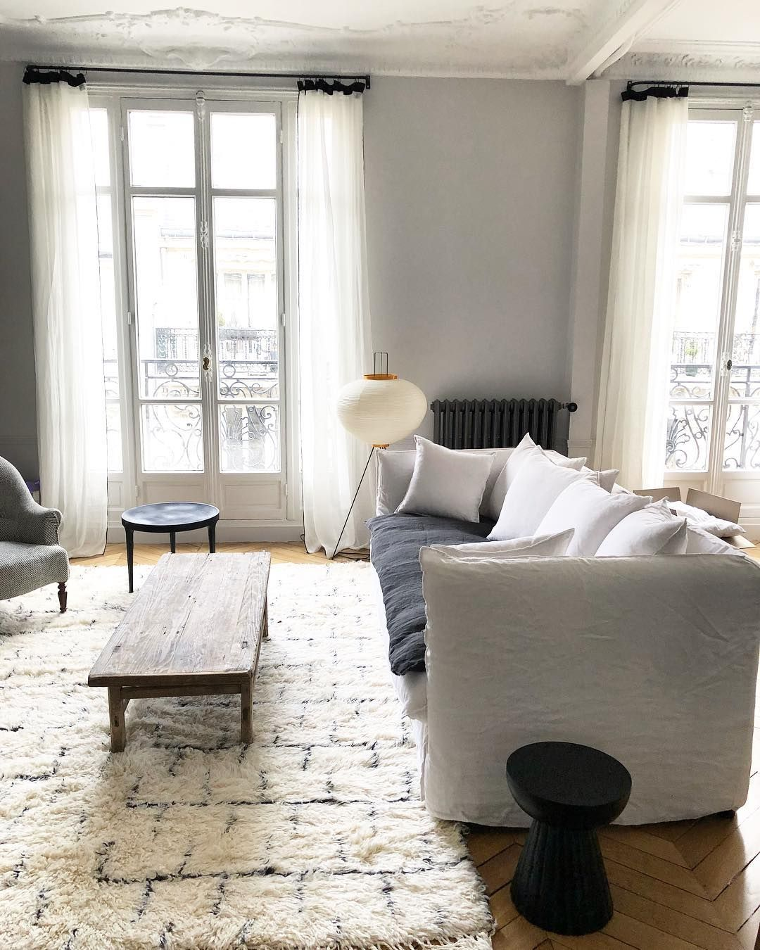 Victoria Douyere On Instagram Rue De Chartres Reception De Chantier Avec L Agence Caroline Andreoni Decor Agence Architecture Decoration Maison Maison