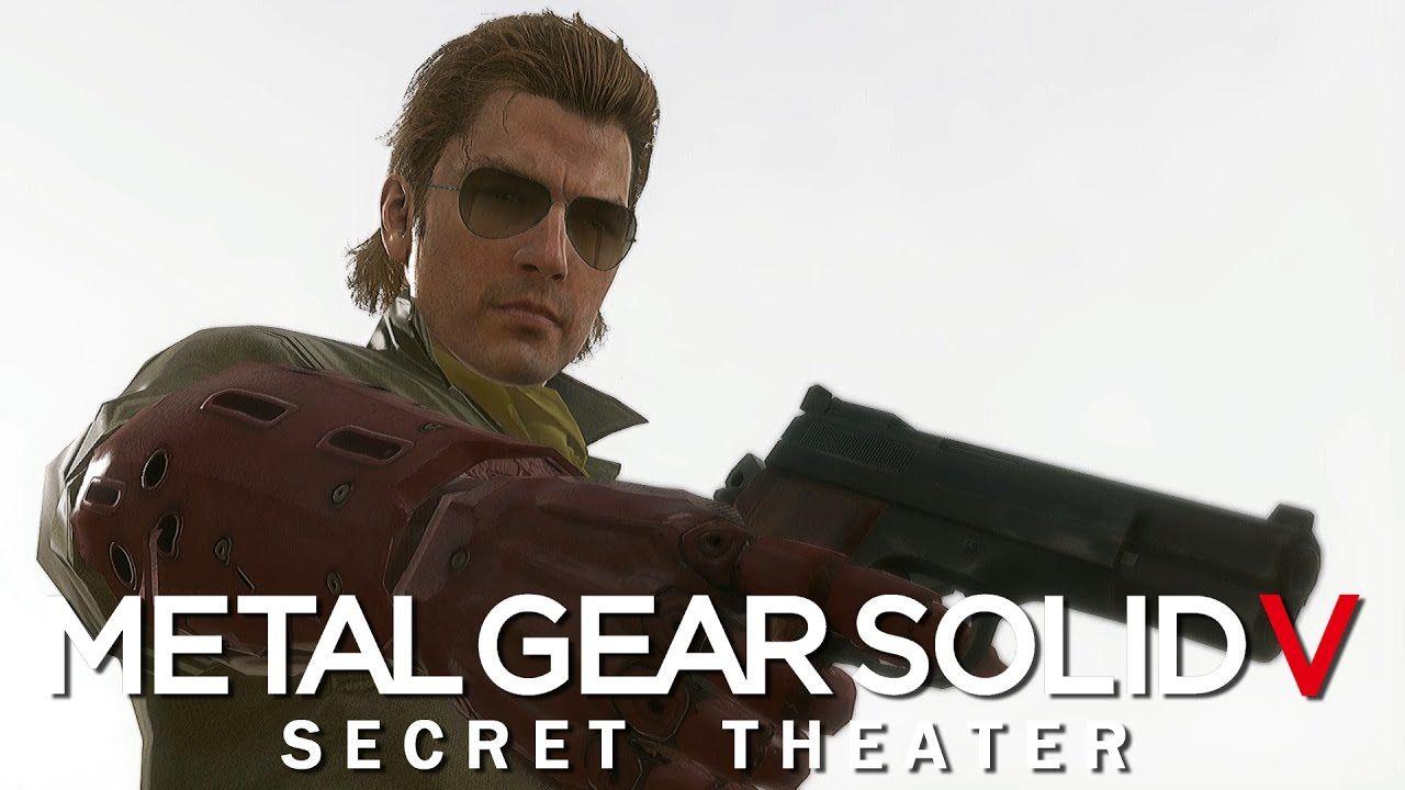 [Lakitouille] MGSV Secret Theater - Heavens Divide #MetalGearSolid #mgs #MGSV #MetalGear #Konami #cosplay #PS4 #game #MGSVTPP