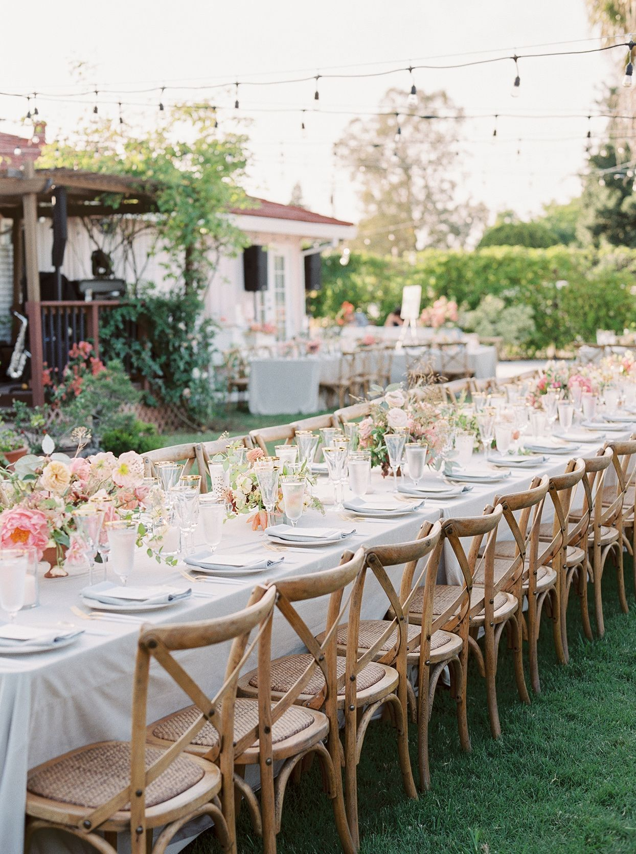 This Sacramento Couple Spent Two Years Readying Their ...