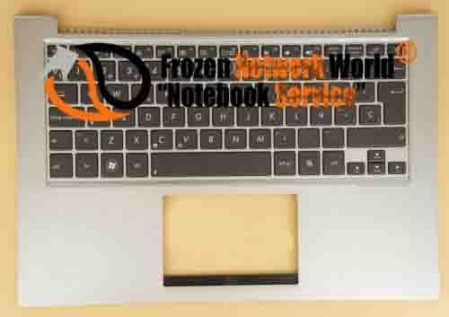 Asus Zenbook ux32lv Klavye Modül Orjinal