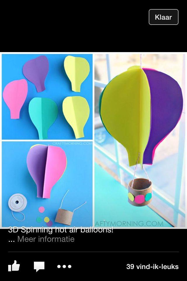 Luchtballon (2)