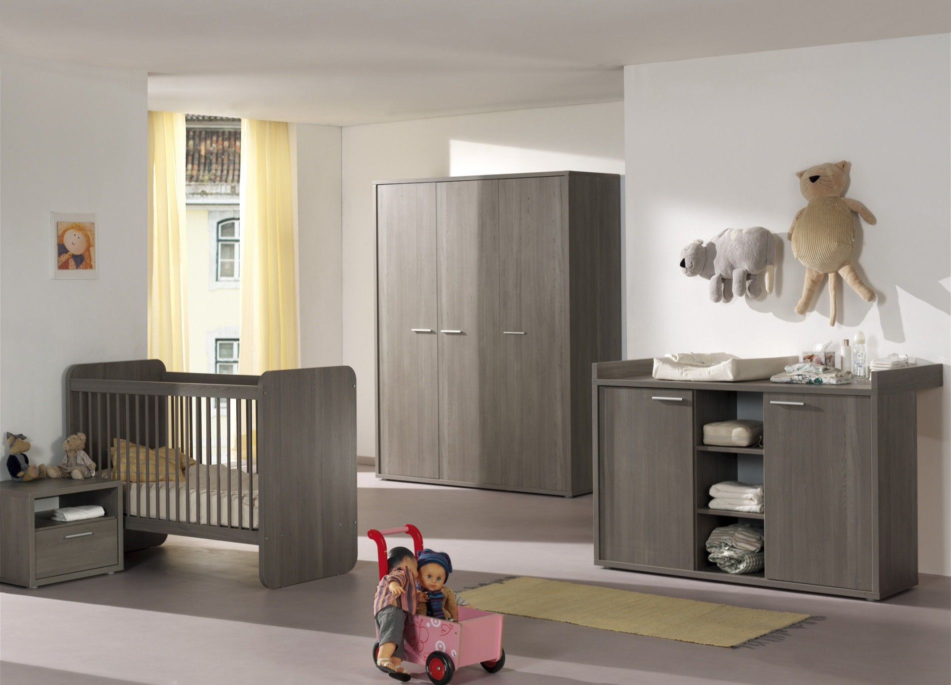 chambre coucher bb chambre bb complte lucie chambre bb complte moins cher - Chambre Bebe Ikea