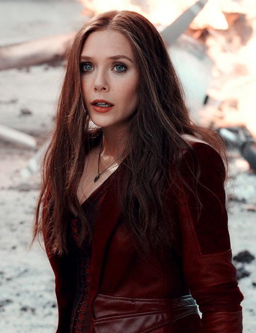 Pin En Elizabeth Olsen