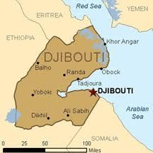 map of djibouti africa Djibouti Djibouti Map Djibouti Africa Travel map of djibouti africa
