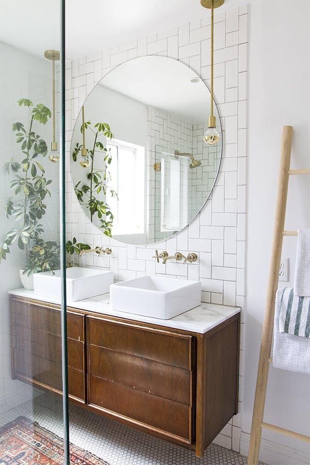 Beautiful Bathroom Sink Consoles Made