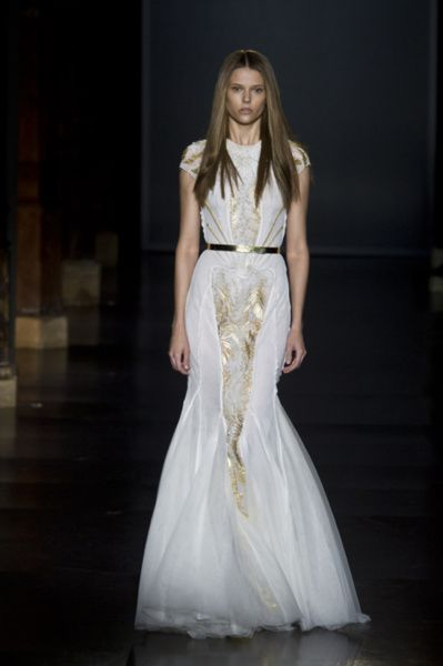 Basil Soda Couture 2012