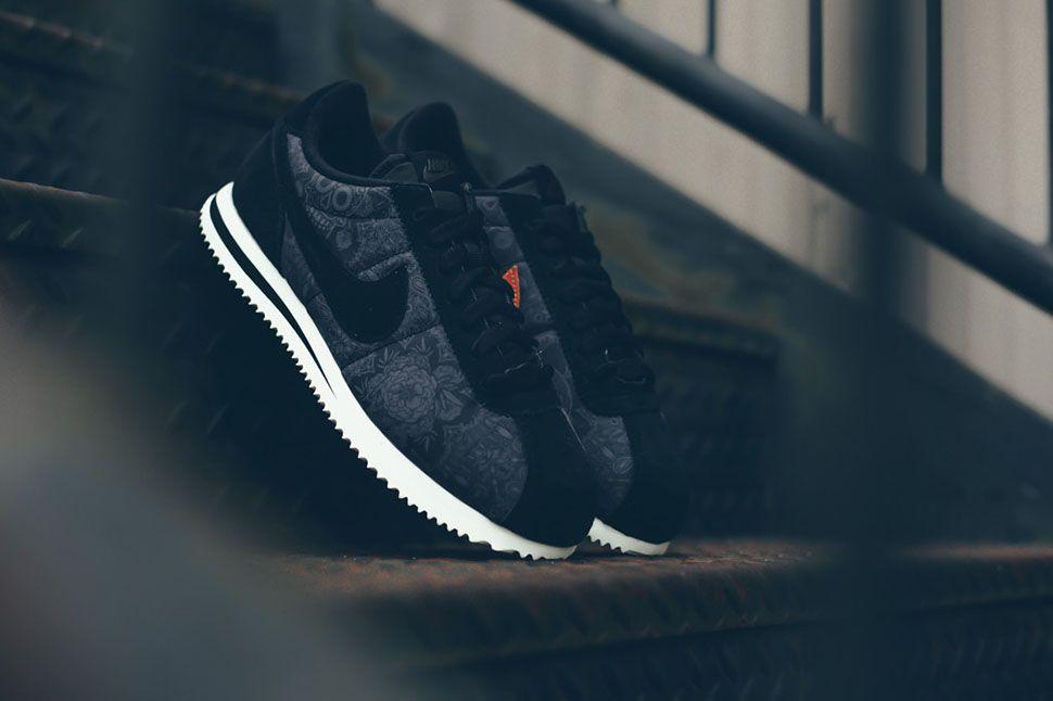 separation shoes bcb13 24c71 Nike Cortez Basic Premium QS