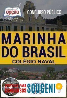 Apostila Colegio Naval Adquira Em Pdf E Impressa Apostilas