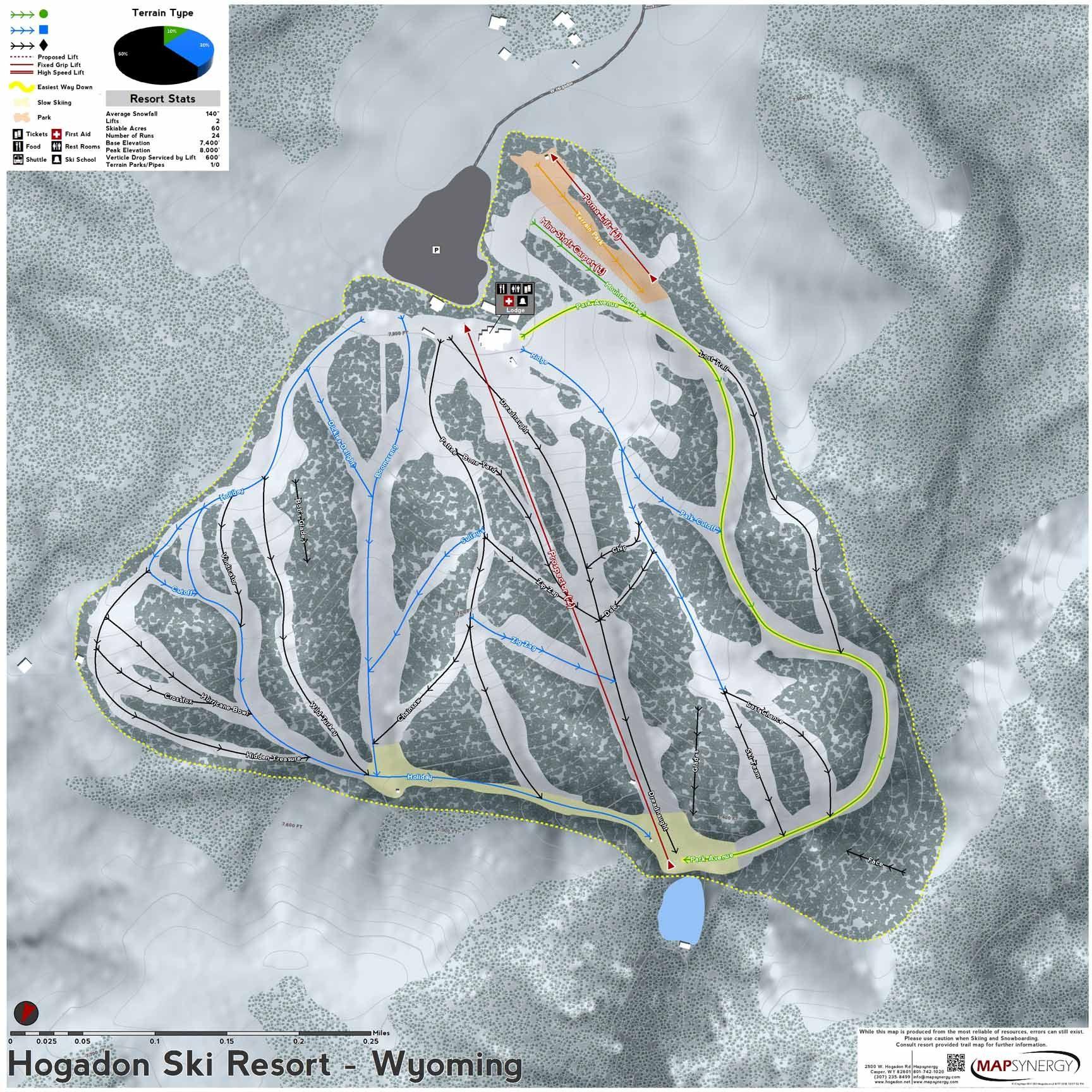 Hogadon Resort ski map | Wyoming Ski Resort Maps | Skiing ... on lakes in wyoming map, skiing near jackson wy, sleeping giant state park trail map, national parks in wyoming map, caves in wyoming map, casinos in wyoming map, rocky mountains in wyoming map, ghost towns in wyoming map, skiing in lake powell, skiing in jackson wyoming, jackson hole ski trail map,