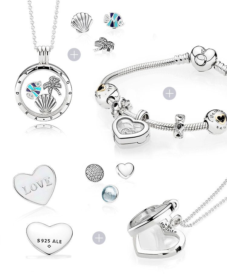 0d0ce92d7 Fusing vintage charm with modern innovation, PANDORA unveils the beautiful  new floating locket