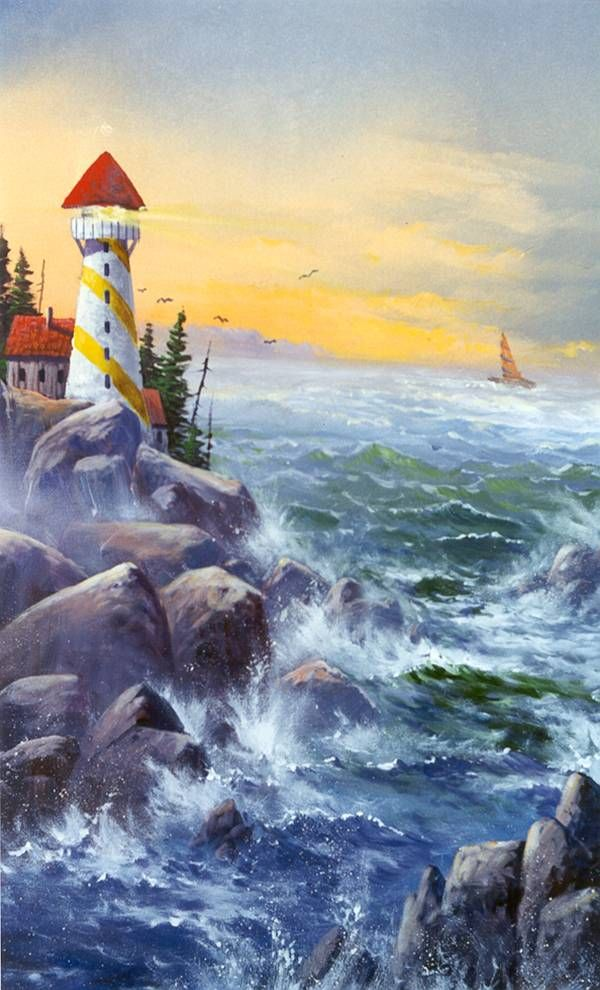 0402 The Lighthouse Official And Original Website Of