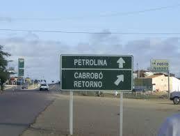petrolina pernambuco - Pesquisa Google