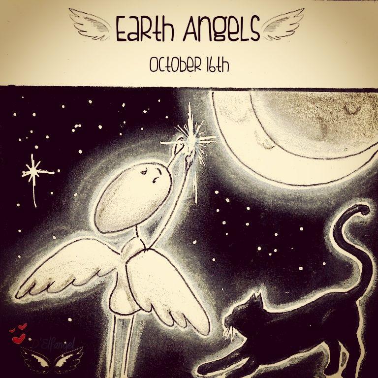 Acouphange du 16 Octobre - Angelinnitus of October 16th