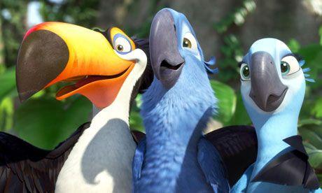 Rio Love This Movie Rio Movie Animation Cute Disney