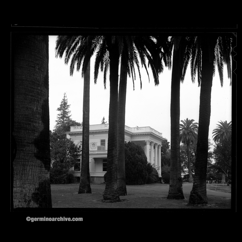 The Germino Archive Page Stockton california, California