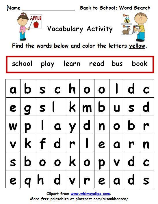 Pin af Annette Brovall på Børnehaveklasse ideer / Preschool ideas
