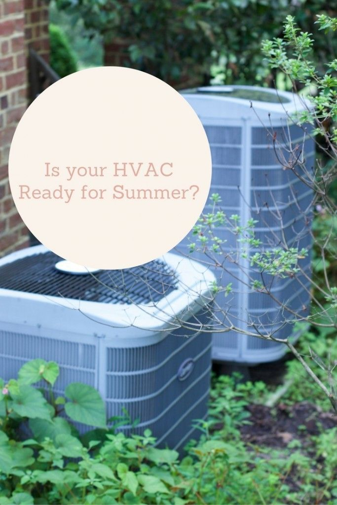 Dog Days Of Summer And Your Hvac System Sears Home Improvement