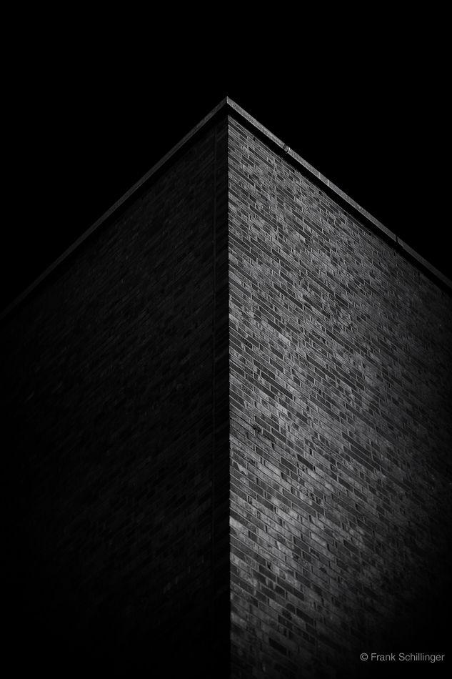 Pin On Black White Black Color Of Life Dark Photography Dark City