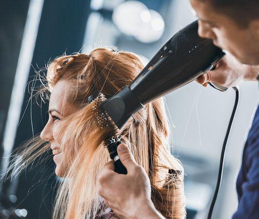 So Hou Jy Salonmooi Hare Langer Sag En Reguit Blow Dry Hair Hair Salon Pictures Hair Salon Melbourne