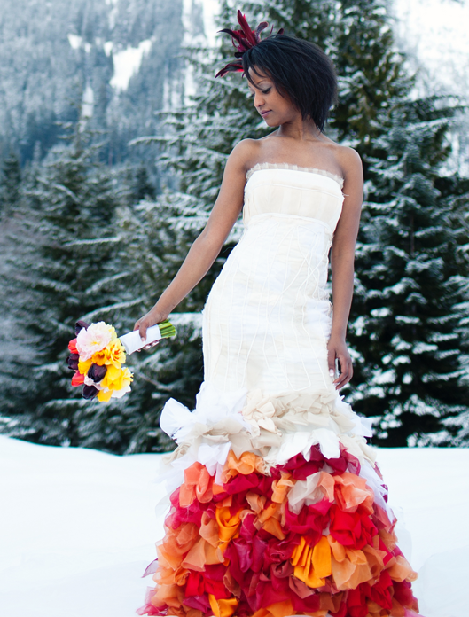 Dream wedding dress!!!!!!!!!! I want, I want, I want!!!!!!!!!!