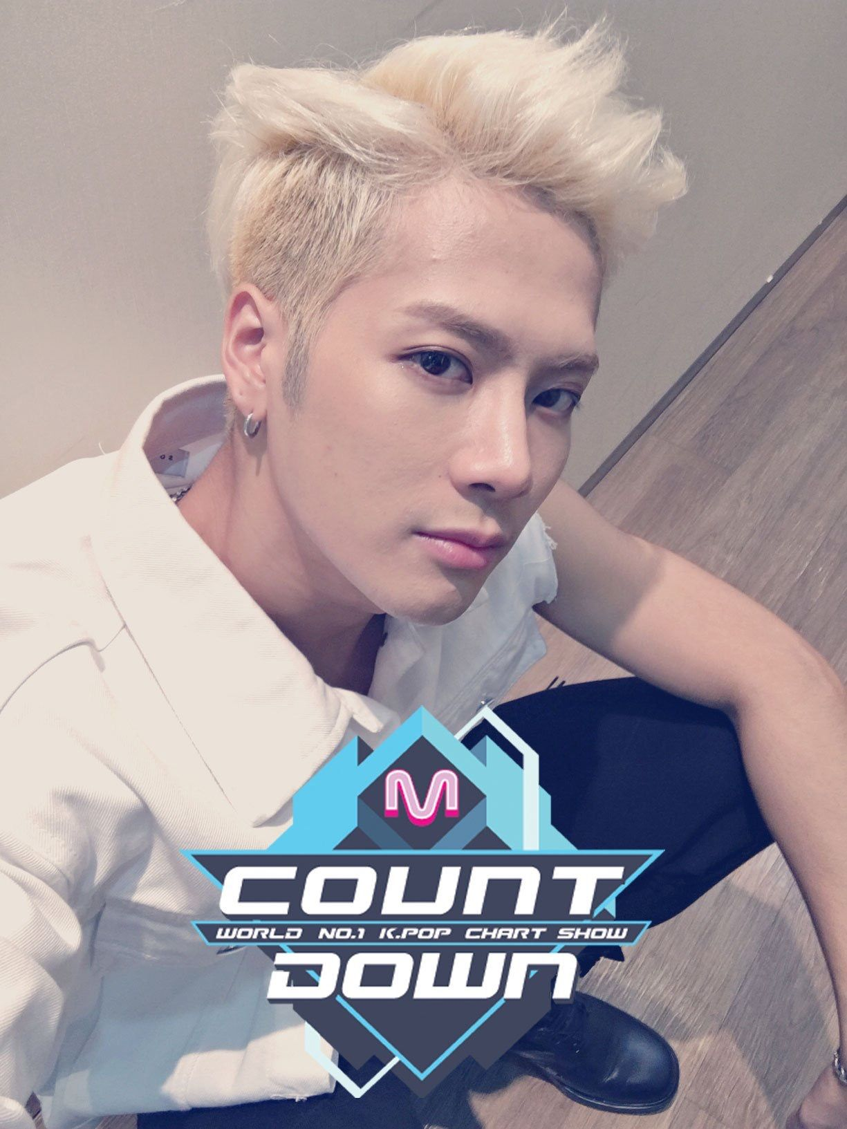 Mcountdown  Got7 | HARD CARRY Jackson Wang  # got7