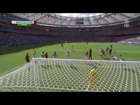 Wm 2014 Deutschland Alle Spiele Alle Tore Hd Youtube