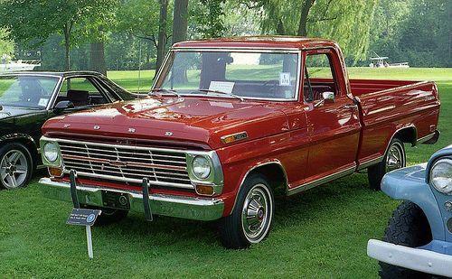 1969 Ford Ranger Google Search Ford Trucks Ford Ranger Trucks
