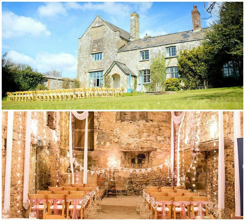 Top Uk Wedding Venues