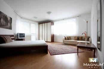 NA PRENÁJOM: ZARIADENÝ 4i byt s nepriechodnými izbami a veľkou terasou, OPAVSKÁ
