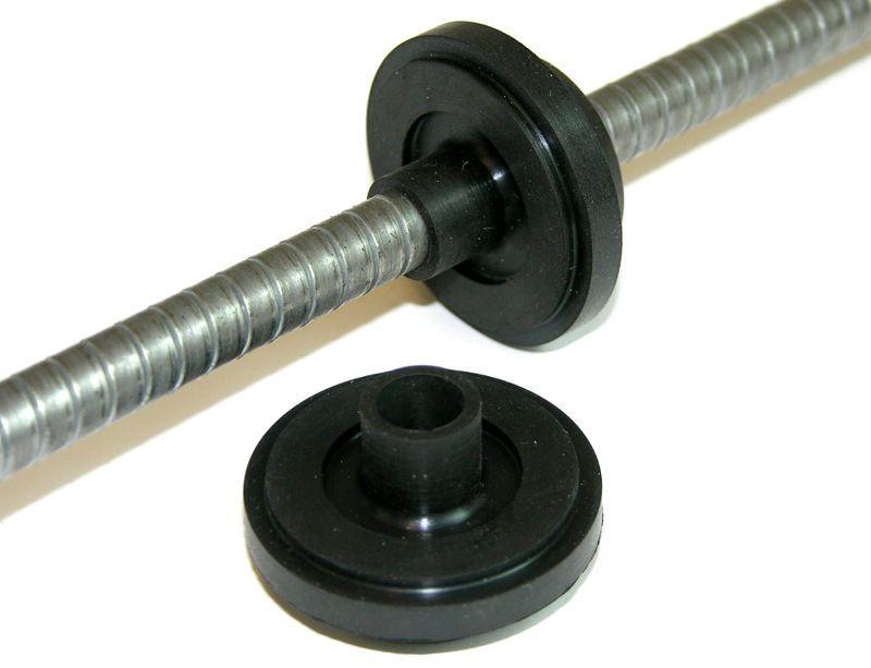 Mopar A B E Body Emergency Parking Brake Front Cable Fender Rubber Grommet Seal Rubber Grommets Mopar Automotive Restoration